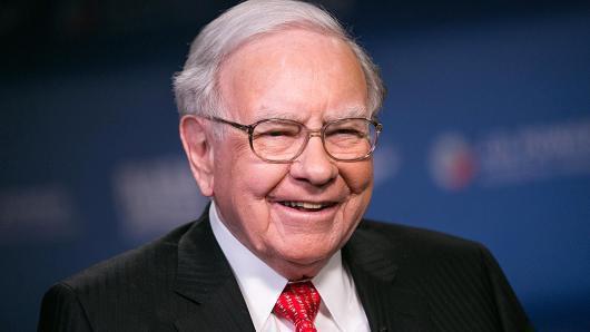 Tỷ phú Warren Buffett không muốn chia tách cổ phiếu hạng A của Berkshire