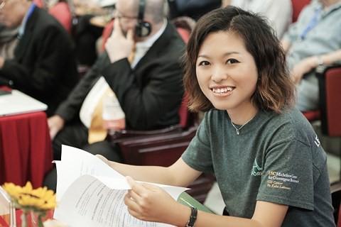 Trương Thanh Thủy được báo nước ngoài ca ngợi là Nữ hoàng khởi nghiệp