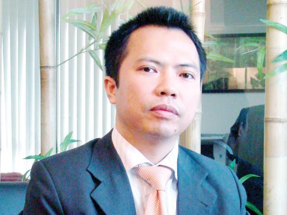 Ông Phan Xuân Cần