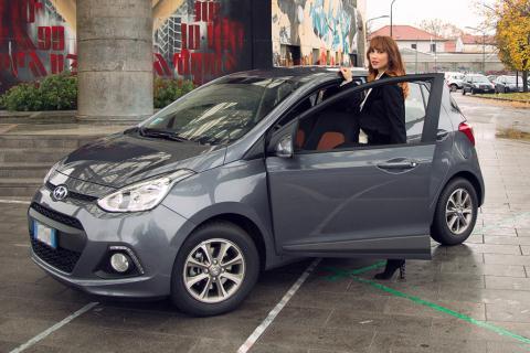 Sedan i10 ít có khả năng giảm giá nữa, kể cả sang 2018.