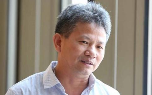 Ông Đỗ Văn Sinh - Uỷ viên thường trực Ủy ban Kinh tế