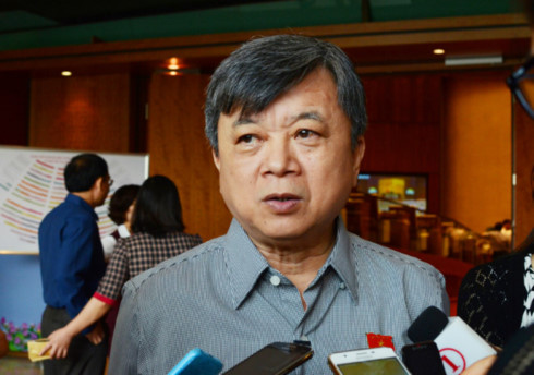Đại biểu Trương Trọng Nghĩa cho rằng thu hồi sân golf cho Tân Sơn Nhất là cần thiết.