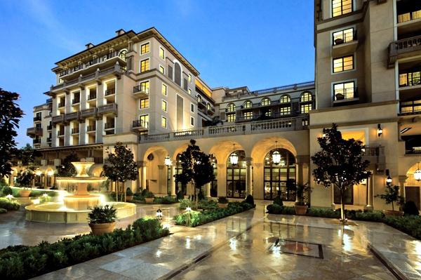 Các khách sạn 4-5 sao thường chưa cần cơ quan quản lý xếp hạng vì họ có điều kiện tiêu chuẩn của mình (ảnh minh họa)