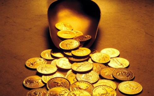 Giá vàng có khả năng bứt phá mạnh (Ảnh minh họa: KT)