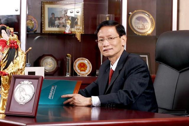 Đại gia Ông Vũ Văn Tiền Chủ tịch HĐQT, Tổng giám đốc Công ty cổ phần Xuất nhập khẩu Tổng hợp Hà Nội (Geleximco) được biết đến là một doanh nhân nổi tiếng nhưng lại khá kín tiếng. Ảnh: Internet