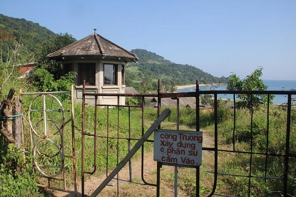 Nhiều dự án đắp chiếu trên bán đảo Sơn Trà
