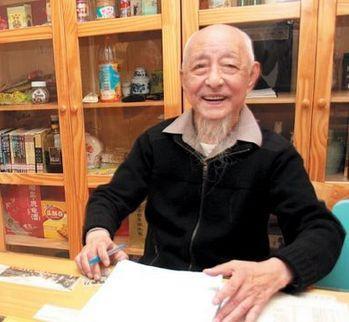 Danh y Can Tổ Vọng vẫn kiên trì phương châm dưỡng sinh của mình ở tuổi 96. (Ảnh: Nguồn Internet).