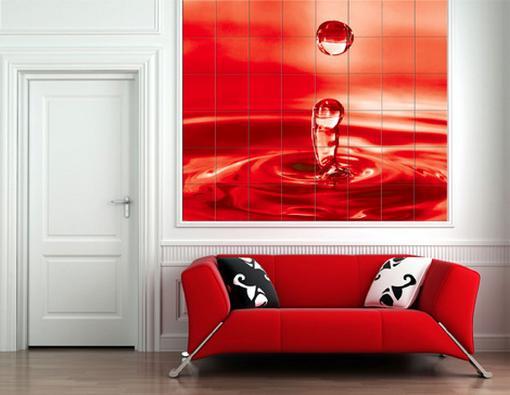 Đưa 1 số bức tranh tuyệt đẹp vào không gian sống sẽ khiến cho nhà khách mua trở lên xinh động và thoáng hơn. Tuy nhiên khi chọn lọc loại tranh này đề nghị gia chủ phải xác định địa điểm ốp lát nhằm chắc chắn tính thích hợp có không gian đẹp thiết kế của ngôi nhà.