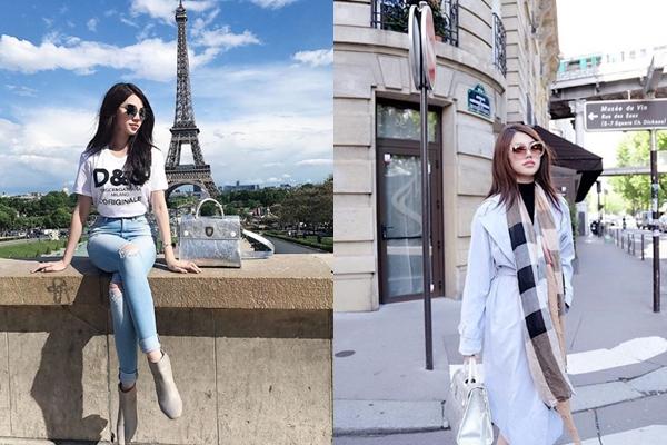 Khuyến mãi thêm vài ảnh so deep tại Paris.