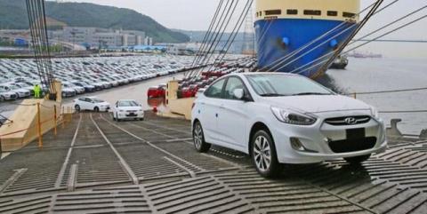 Ô tô nhập khẩu về Việt Nam tới 2018 sẽ tăng chứ không giảm.