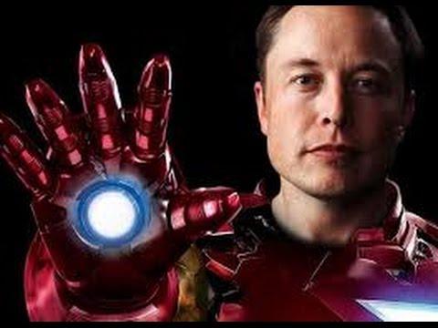 Nước Mỹ cần thêm một số người sắt Elon Musk