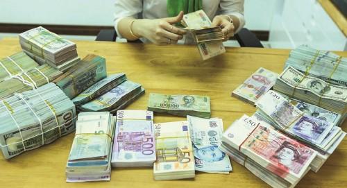 Ổn định tỷ giá và dự trữ ngoại hối cao đã tạo an tâm lớn cho các nhà đầu tư trong và ngoài nước