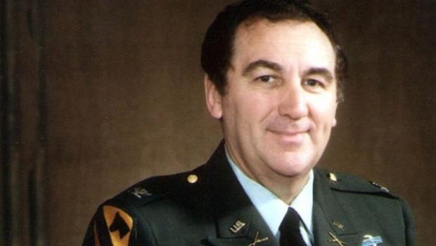 Ông Rick Rescorla đã chỉ đạo công tác sơ tán tại tòa tháp phía Nam.