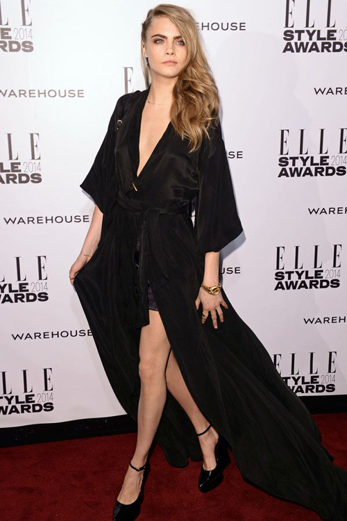 Người mẫu nổi tiếng Cara Delevingne và ca sĩ Florence Welch chính là những cựu sinh viên của ngôi trường tiền thân của Thomass Battersea.
