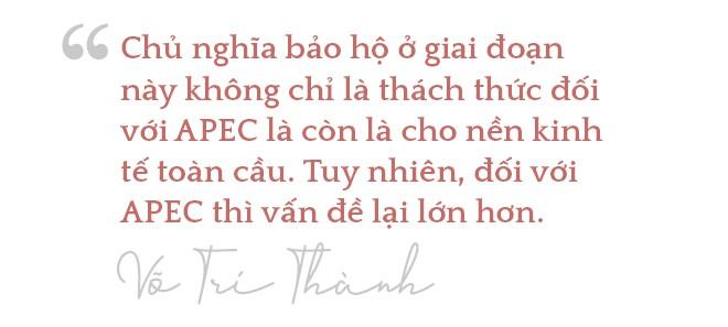"""Bước tiến dài của Việt Nam, từ """"lính mới"""" đến """"người ứng xử"""" giữa những va đập của toàn cầu hóa - Ảnh 15."""