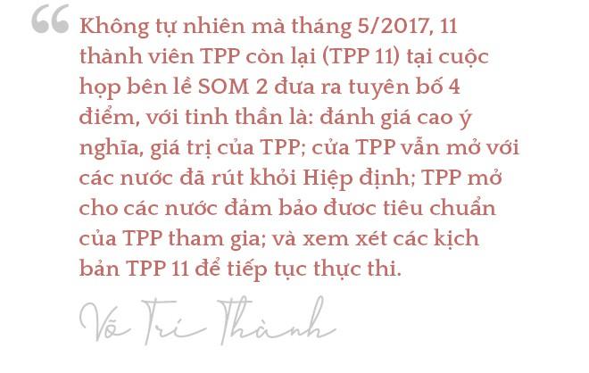 """Bước tiến dài của Việt Nam, từ """"lính mới"""" đến """"người ứng xử"""" giữa những va đập của toàn cầu hóa - Ảnh 19."""