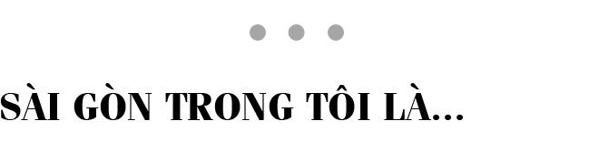 Tara Residence - nét Sài Gòn, chất Sài Gòn - Ảnh 1.
