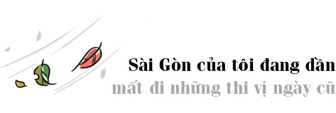 Tara Residence - nét Sài Gòn, chất Sài Gòn - Ảnh 5.