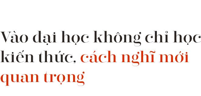 """Chủ tịch Tập đoàn Thiên Minh Trần Trọng Kiên: """"Trừ những gì liên quan đến an toàn còn mọi thứ đều có thể thay đổi"""" - Ảnh 12."""