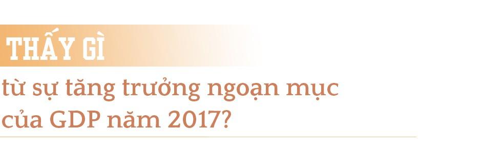 TS. Trương Văn Phước dự báo gì về tăng trưởng, tỷ giá năm 2018 và bitcoin? - Ảnh 2.