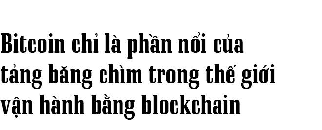 """Hai mặt của đồng bitcoin và câu chuyện đằng sau cơn sốt """"điên rồ"""" trên thị trường tài chính hiện nay - Ảnh 9."""