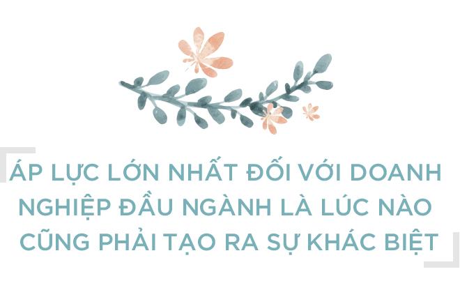 """Chủ tịch HĐQT Vĩnh Hoàn: """"Sống phải có tâm, đặc biệt là trong một thời cuộc đang xáo trộn như thế này"""" - Ảnh 4."""