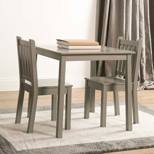 Những mẫu bàn ghế được ưa chuộng cho phòng của bé - Ảnh 2.