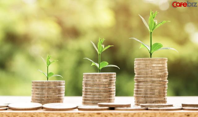 Một tư duy làm giàu đơn giản mà chắc chắn ít người biết: Muốn làm giàu, phải biết làm bạn với tiền! - Ảnh 4.