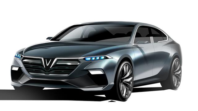 Tên gọi tái khẳng định xe VinFast chưa thể có giá rẻ Tuy nhiên tương lai còn ở phía trước - Ảnh 3.