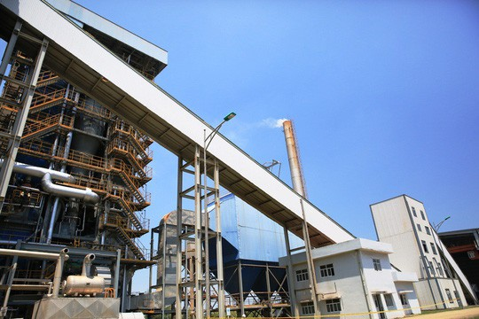 Nhịp sống trở lại trên nhà máy nhiên liệu sinh học 1.900 tỉ - Ảnh 4.