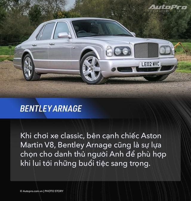 David Beckham sở hữu những mẫu xe đặc biệt nào? - Ảnh 3.