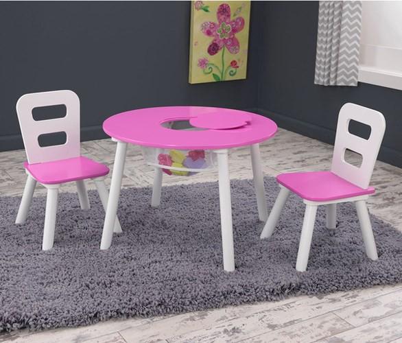 Những mẫu bàn ghế được ưa chuộng cho phòng của bé - Ảnh 5.