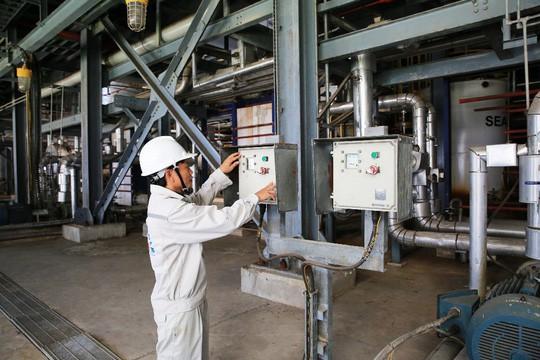 Nhịp sống trở lại trên nhà máy nhiên liệu sinh học 1.900 tỉ - Ảnh 9.