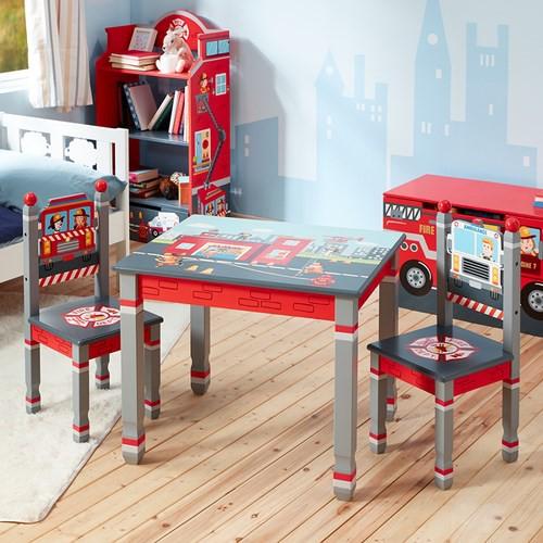 Những mẫu bàn ghế được ưa chuộng cho phòng của bé - Ảnh 10.