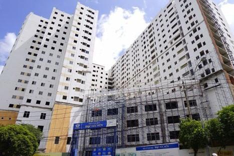 Cho vay mua nhà ở xã hội: Vì sao người nghèo vẫn chưa vay được vốn? - Ảnh 1.