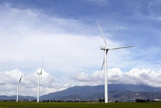 Ninh Thuận sắp thành trọng điểm năng lượng sạch - Ảnh 1.