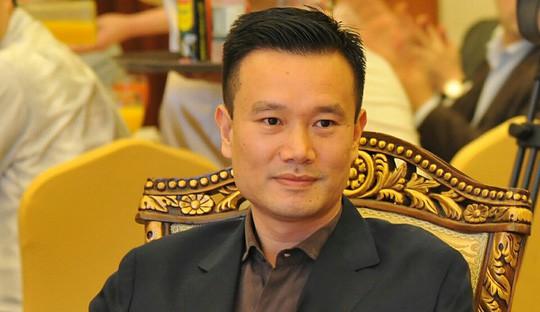 Biến mất 6 tháng, tỉ phú Trung Quốc bị cáo buộc hối lộ - Ảnh 2.
