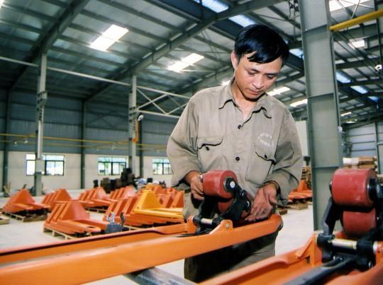 Lần đầu mở bán chỉ tiêu đo sức khỏe của công ty Việt Nam - Ảnh 2.