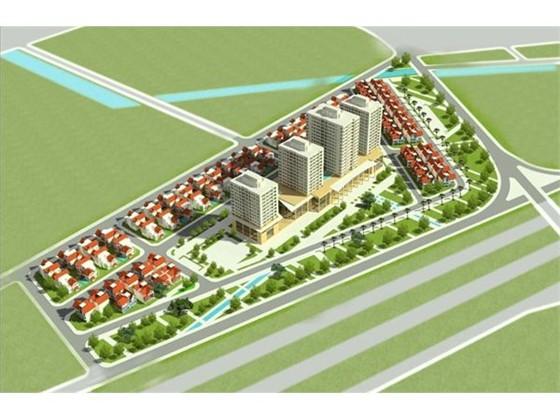 Hà Nội: 4 khu thành thị lớn có diện tích hơn 700ha bị chấm dứt làm việc - Ảnh 2.