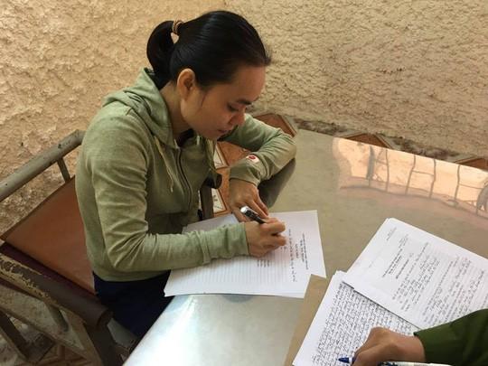Nhân viên Bảo Việt Nhân thọ dùng diệu kế lừa được hơn 30 tỉ đồng - Ảnh 1.