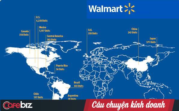 """Walmart và """"ác mộng"""" Đức: Bán rẻ bị chính phủ cấm vì cáo buộc phá giá, cười xã giao làm bạn khó chịu, tập thể dục nhóm bị nhân viên coi là ngu ngốc - Ảnh 1."""