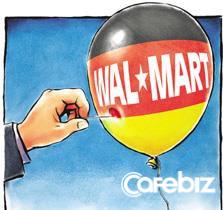 """Walmart và """"ác mộng"""" Đức: Bán rẻ bị chính phủ cấm vì cáo buộc phá giá, cười xã giao làm bạn khó chịu, tập thể dục nhóm bị nhân viên coi là ngu ngốc - Ảnh 2."""