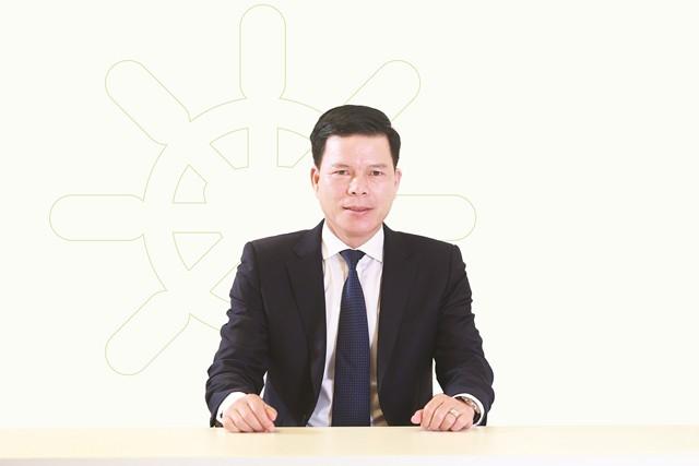 Mở ngân hàng 100% vốn ở Lào, Vietcombank đang hướng tới mục tiêu gì? - Ảnh 1.