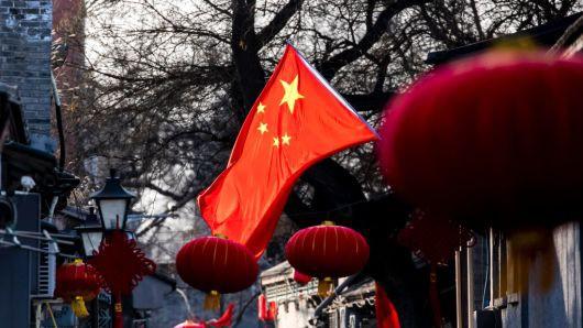 Tăng trưởng GDP quý III Trung Quốc không đạt kỳ vọng, thấp nhất kể từ năm 2009 - Ảnh 1.