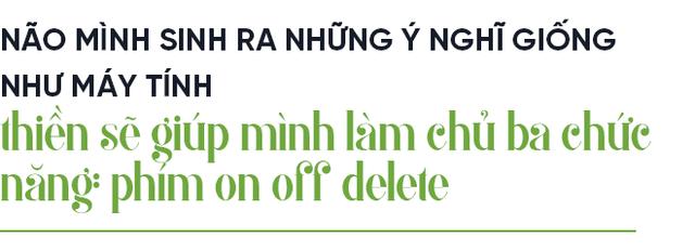 """Huấn luyện viên sức khỏe đầu tiên ở Việt Nam: """"Người trẻ cứ trải nghiệm đi, sân si đi nhưng nên biết tới tâm linh càng sớm càng tốt để không ngã quỵ"""" - Ảnh 5."""