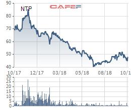 Giá nguyên liệu tăng cao, Nhựa Tiền Phong (NTP) báo lãi sau thuế 9 tháng giảm 39% so với cùng kỳ - Ảnh 3.
