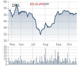 Đạt Phương (DPG): LNST 9 tháng đạt 102 tỷ đồng, giảm 11% so với cùng kỳ - Ảnh 2.