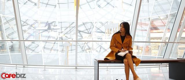 Là phụ nữ, đừng tự ti: Phụ nữ hoàn toàn có thể tự tin nắm giữ vị trí cao nhất doanh nghiệp như đàn ông nhờ 6 điểm mạnh này - Ảnh 2.