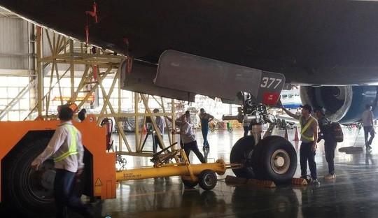 Thu nhập tới 245,7 triệu đồng/tháng ở công ty bảo trì máy bay miền Nam - Ảnh 1.