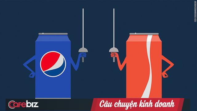 """Đòn trả thù kinh hoàng của Coca-Cola: Thâu tóm 18 nhà máy đâyng chai Pepsi, sơn đỏ 4.000 xe chở hàng và hàng chục ngàn điểm phân phối, """"xóa sổ"""" Pepsi khỏi Venezuela chỉ trong 1 ngày - Ảnh 1."""